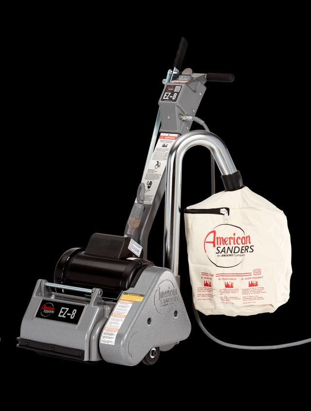 Where to find DRUM SANDER CLARK EZ-8 in Fort Collins