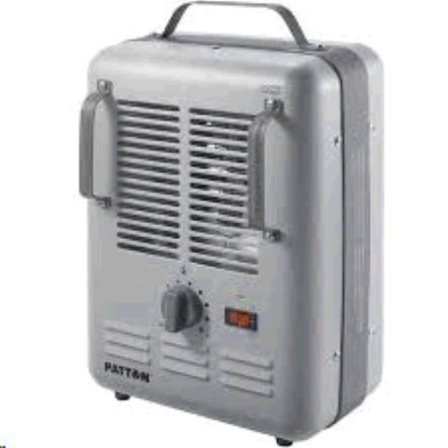 Where to find HEATER ELECTRIC, SMALL WITH FAN in Ft. Collins