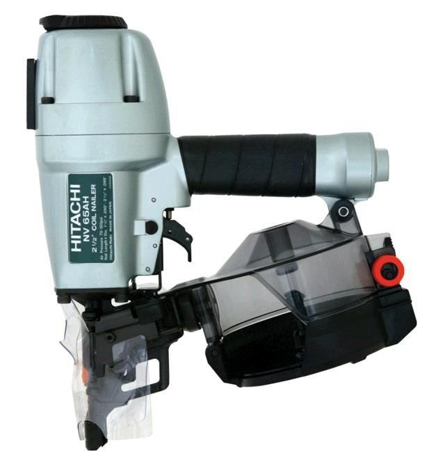 Where to find NAILER, SIDING COIL  NV-65AH in Ft. Collins