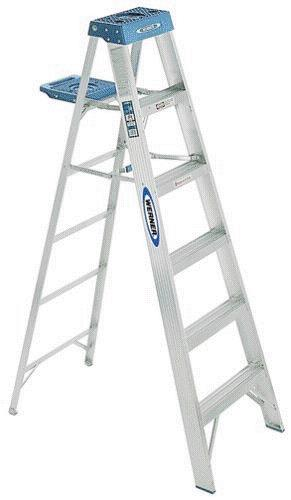 Where to find STEPLADDER 10  ALUMINUM in Fort Collins
