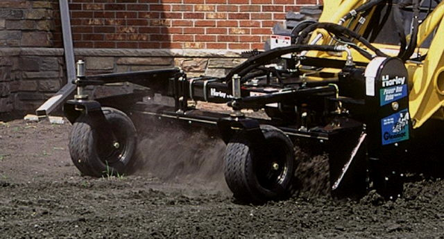 Where to find SKID LOADER POWER RAKE in Fort Collins
