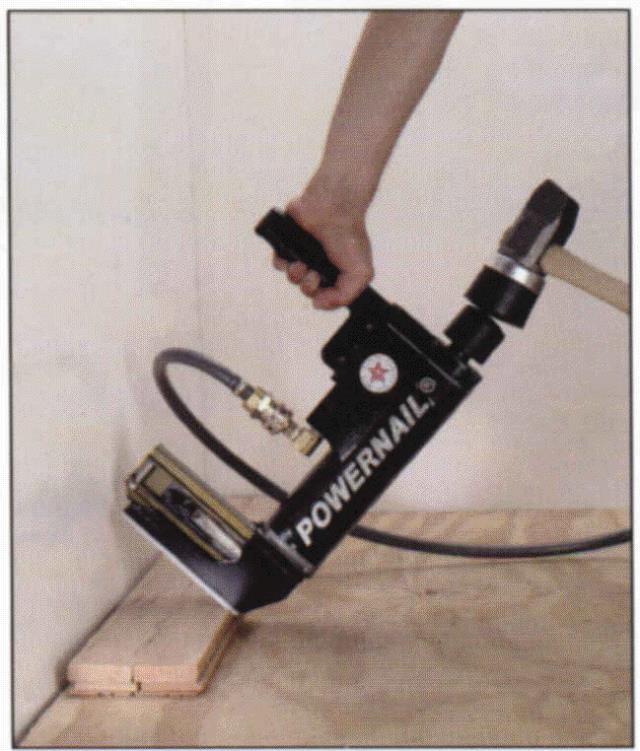 Where to find NAILER AIR, FLUSH TOP NAILER in Ft. Collins