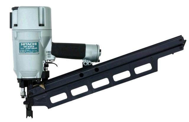 Where to find NAILER, FRAMING HITACHI NR83A in Ft. Collins