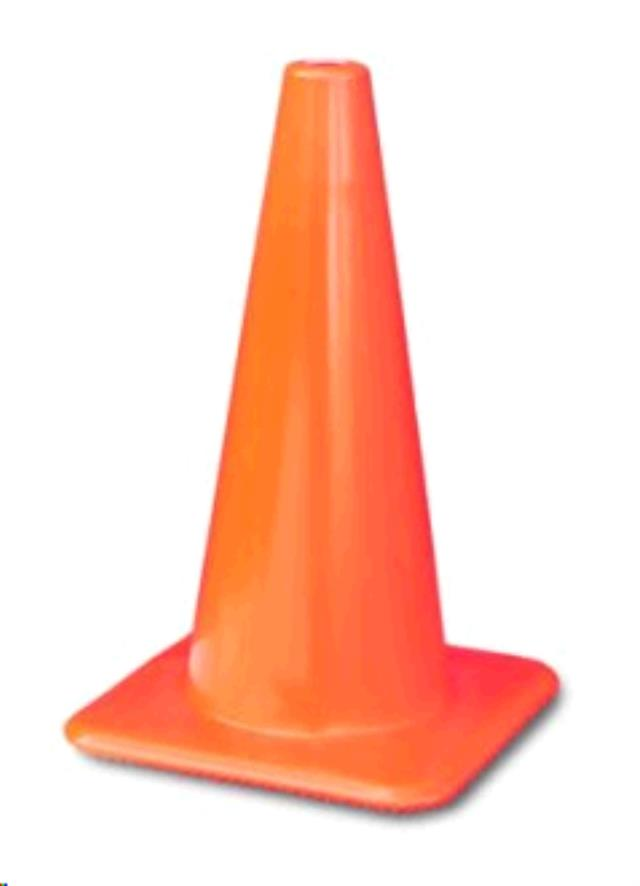 Where to find TRAFFIC CONES 18 in Ft. Collins