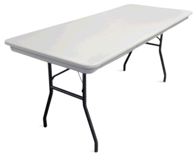 Where to find BANQUET TABLE, 6  PLASTIC in Ft. Collins