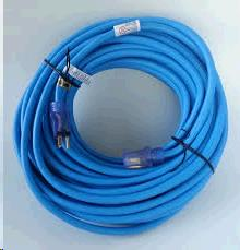 Where to find EXTENSION CORD 50  12 3 BLUE in Ft. Collins