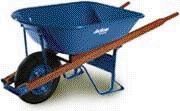 Where to find WHEELBARROW HEAVY DUTY in Ft. Collins