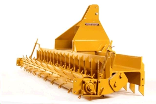 Where to find TRACTOR, ROLLER LEVELER 3 POINT in Ft. Collins
