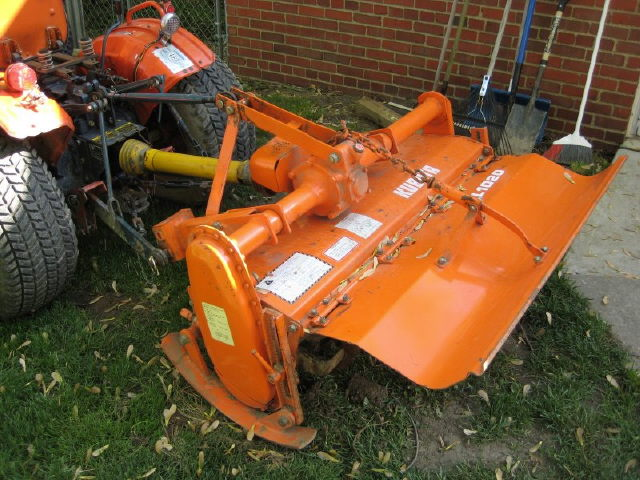 Where to find TRACTOR, ROTOTILLER 3 POINT in Ft. Collins
