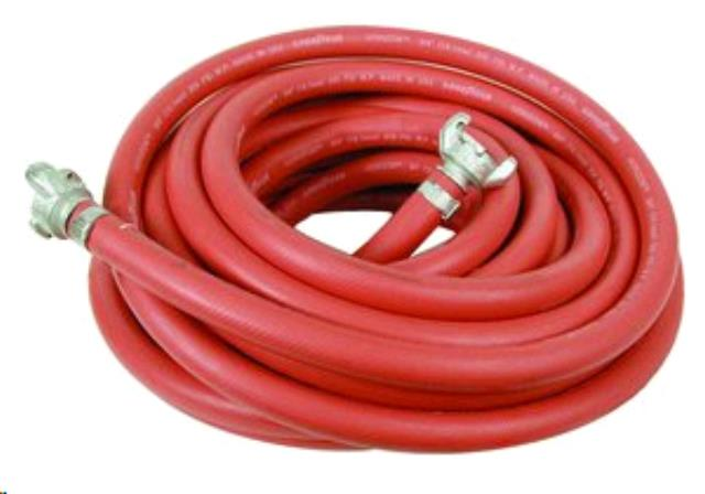Where to find AIR HOSE, 3 4 X 50  W Crows foot in Ft. Collins