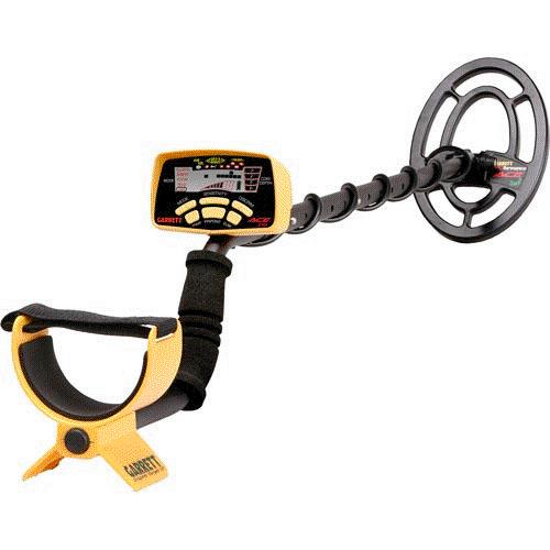 Where to find METAL DETECTOR GARRETT ACE250 in Ft. Collins
