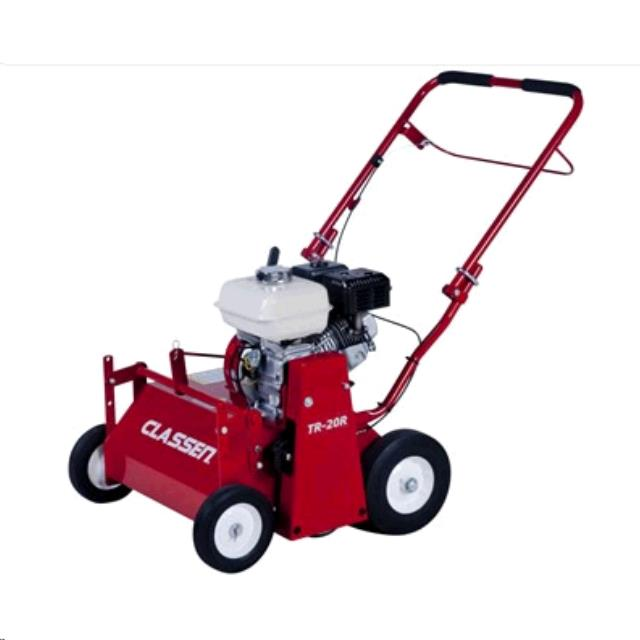 Power Rake No Catcher Rentals Ft Collins Co Where To