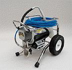 Where to find AIRLESS PAINT SPRAYER, AIRLESSCO in Ft. Collins