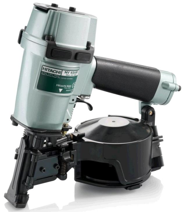 Where to find NAILER, ROOFING COIL HITACHI in Ft. Collins