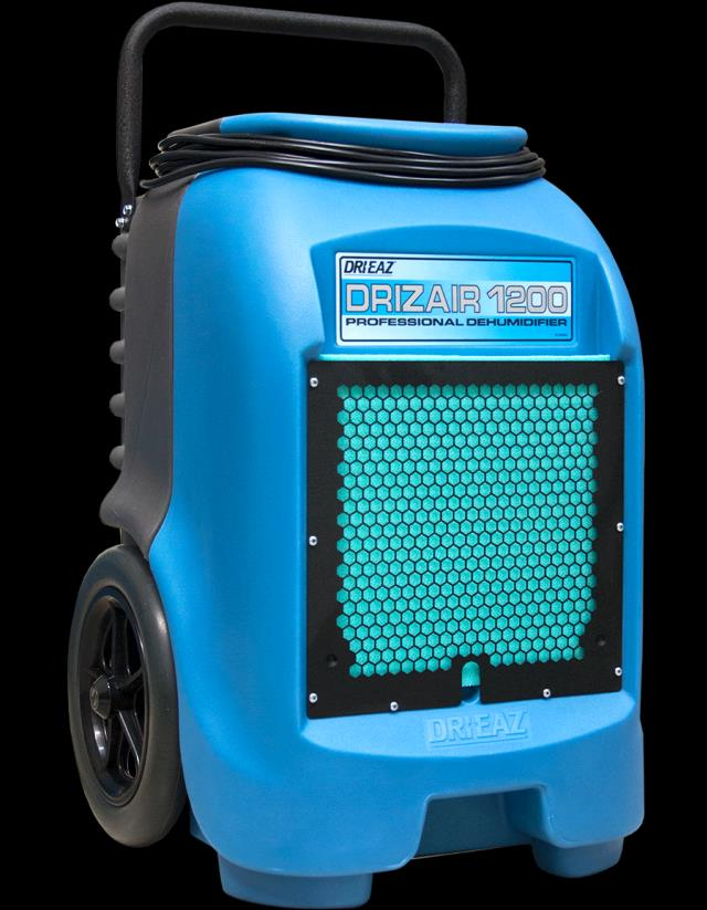 Where to find DEHUMIDIFIER DRI-EAZ 1200 in Ft. Collins