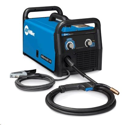 Where to find WELDER, WIRE FEED MILLER 110V in Ft. Collins