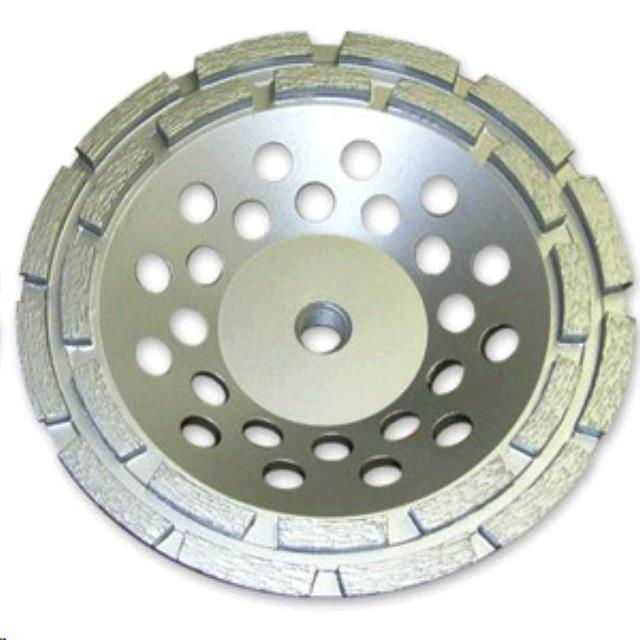 Diamond Cup Wheel 7 Inch For Concrete Rentals Ft Collins