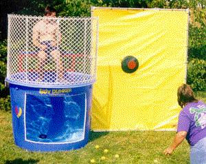 Where to find DUNK TANK in Ft. Collins