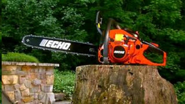 Where to find CHAINSAW, 18  GAS ECHO CS450P in Ft. Collins