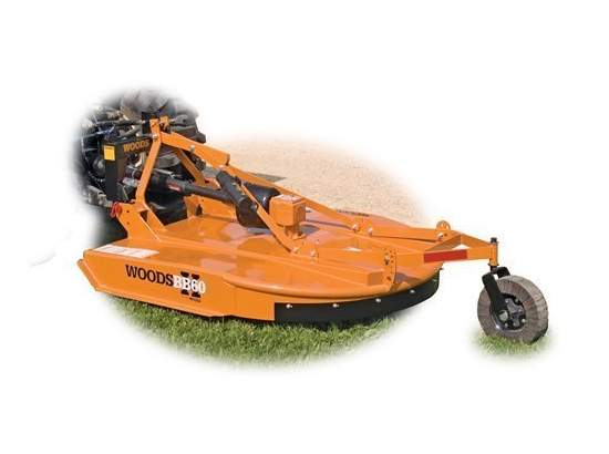 Where to find TRACTOR, MOWER BUSHOG 5 , 3 POINT in Ft. Collins