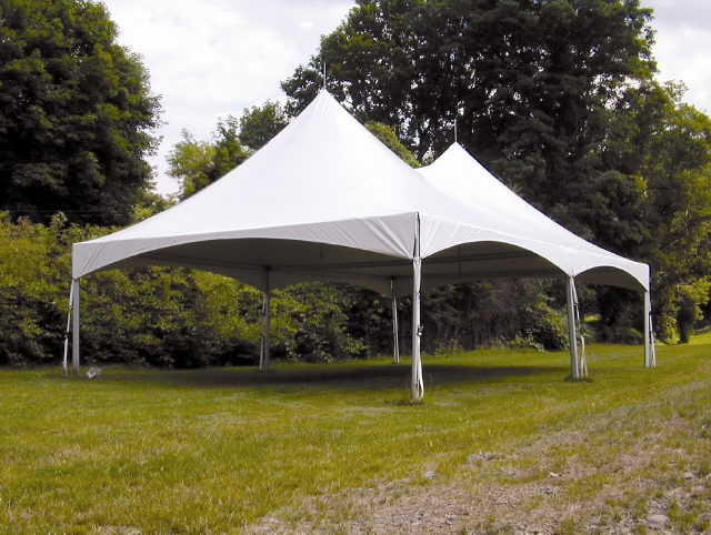 Where to rent TENT 20 X 30 Frame Tent White in Ft. Collins, Wellington, Greeley, LaPorte, Loveland, Windsor CO and all of Northern Colorado.
