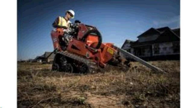 Where to find TRENCHER 36  BOOM, TRACK DRIVE in Ft. Collins