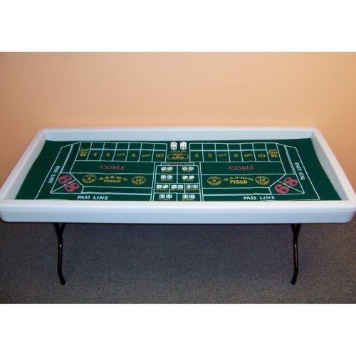 Where to rent CRAPS TABLE INSERT in Ft. Collins, Wellington, Greeley, LaPorte, Loveland, Windsor CO and all of Northern Colorado.