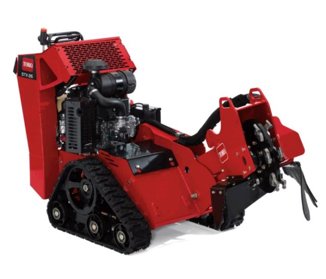 Where to find STUMP GRINDER, TORO 26 HP in Ft. Collins