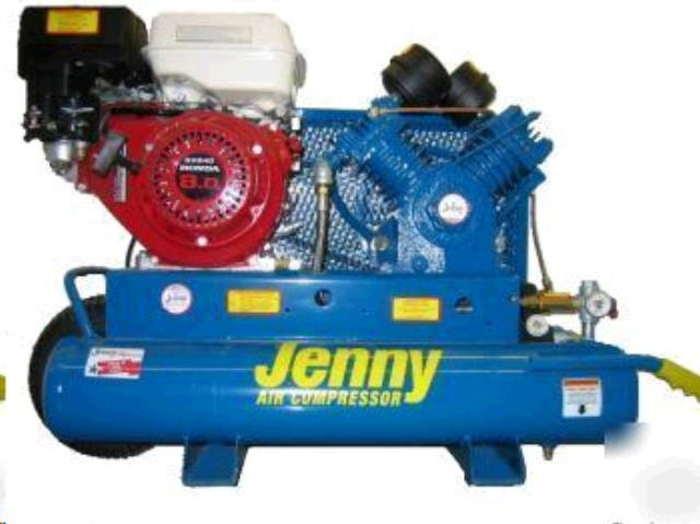 Where to find COMPRESSOR, 5.5 hp JENNY in Ft. Collins