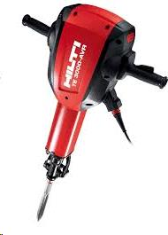 Where to find JACKHAMMER, 66 lb. HILTI TE-3000 in Ft. Collins