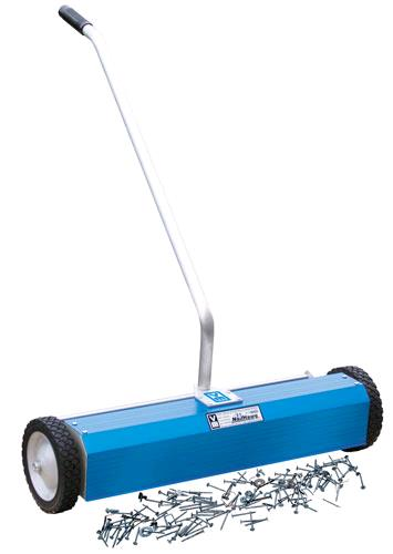 Where to find MAGNETIC SWEEPER in Ft. Collins