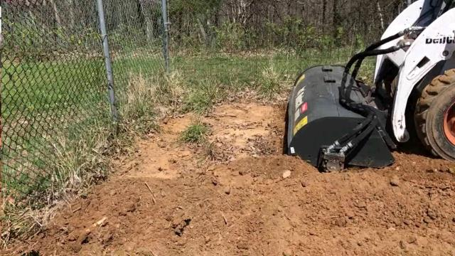 Where to find SKID LOADER TILLER ATTACHMENT in Ft. Collins