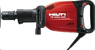 Where to find CHIPPING HAMMER, HILTI TE-1000 in Ft. Collins