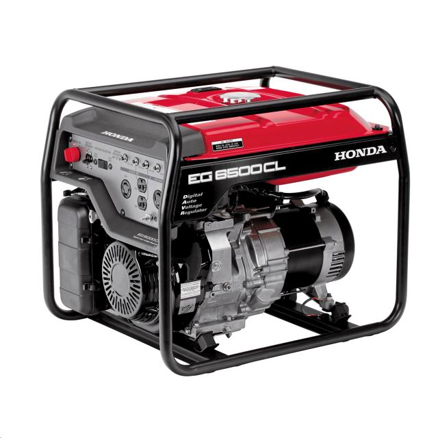 Where to find GENERATOR, 6 KW HONDA EG6500 in Ft. Collins