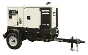 Where to find GENERATOR, 25KW TOWABLE Atlas Copco in Ft. Collins