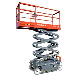 Where to find 19  SCISSOR LIFT SKYJACK 3219 in Ft. Collins