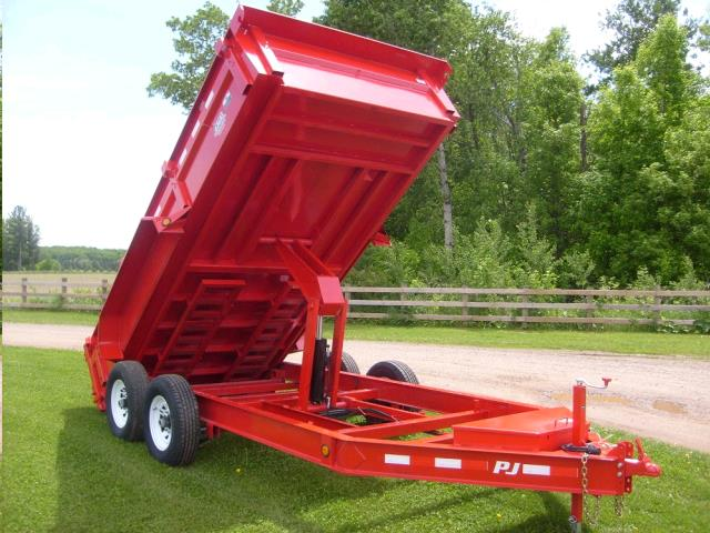 Where to find TRAILER, DUMP 4 YARD 7  X 14  H in Ft. Collins