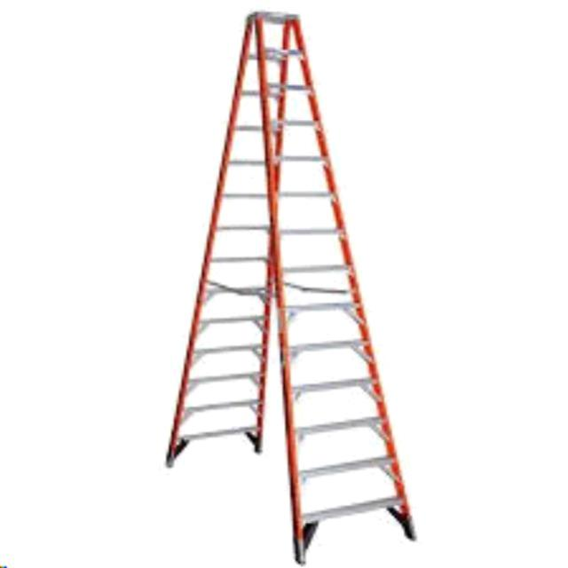 Where to find STEPLADDER 12  FIBERGLASS in Ft. Collins
