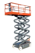 Where to rent 26  SCISSOR LIFT SKYJACK 3226 in Ft. Collins CO