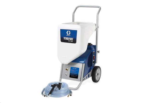 Where to find TEXTURE SPRAYER RTX-900 in Ft. Collins