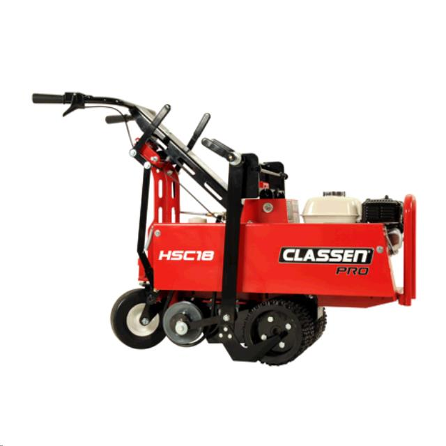 Where to find SOD CUTTER 18  CLASSEN  2 in Ft. Collins