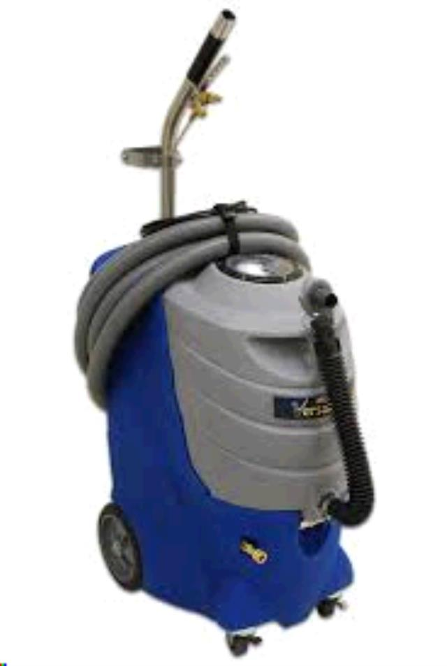 Where to find CARPET CLEANER, Comercial VersaClean in Ft. Collins