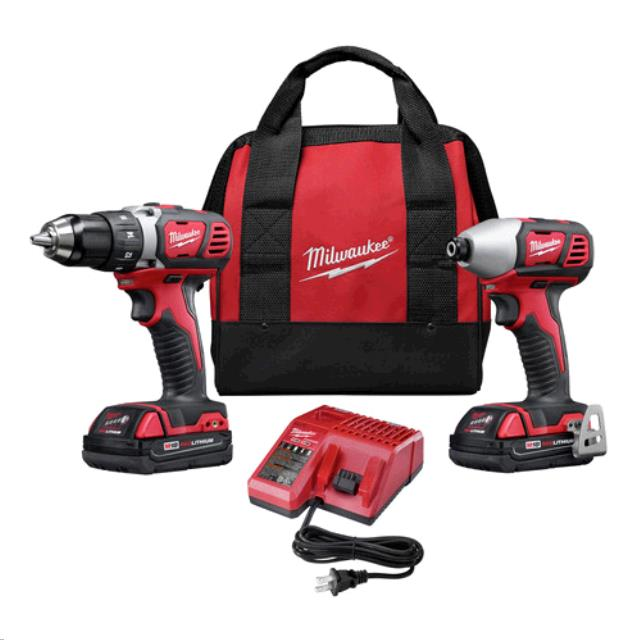 Where to find DRILLS CORDLESS MILWAUKEE  18V in Ft. Collins