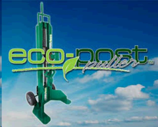 Where to find POST PULLER, ECO-POST in Fort Collins