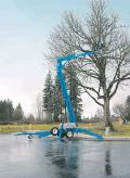 Rental store for LIFT, TOWABLE 50  GENIE TZ-50 30 in Fort Collins CO