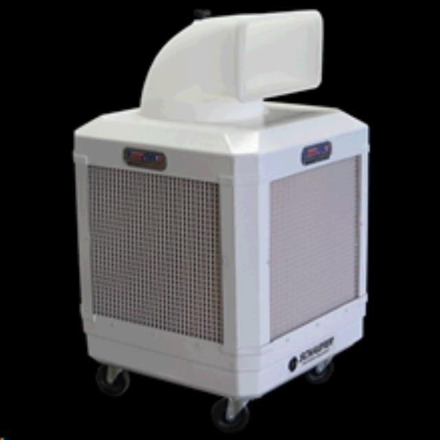 Where to find PORTABLE EVAPORATIVE COOLER in Ft. Collins