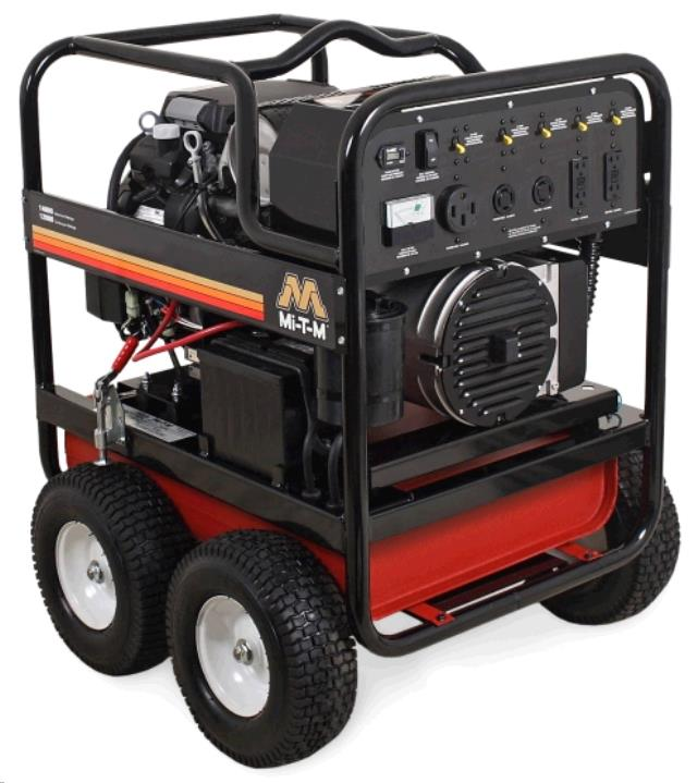 Where to find GENERATOR, 14 KW Mi-T-M in Ft. Collins