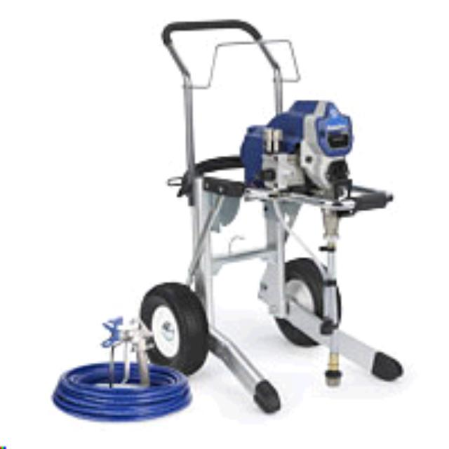 Where to find AIRLESS PAINT SPRAYER, GRACO  230 in Ft. Collins