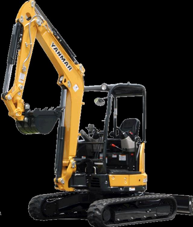 Where to find BACKHOE, MINI EX, YANMAR ViO35 in Ft. Collins