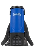 Rental store for VACUUM BACKPACK POWR-FLITE in Fort Collins CO